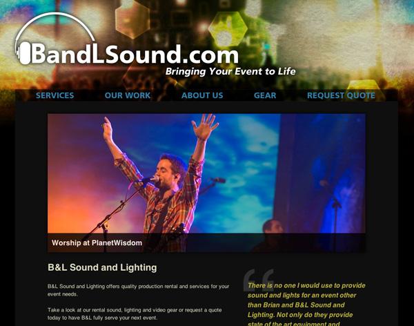 BandLSound.com
