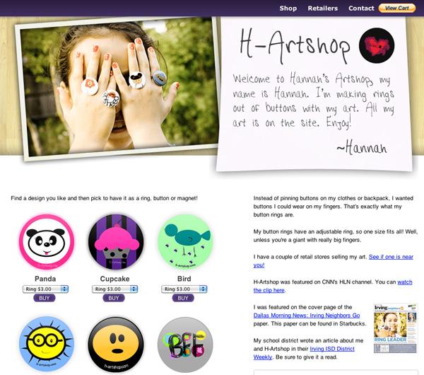 H-Artshop.com